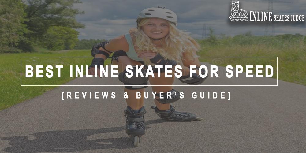 Best inline skates for speed